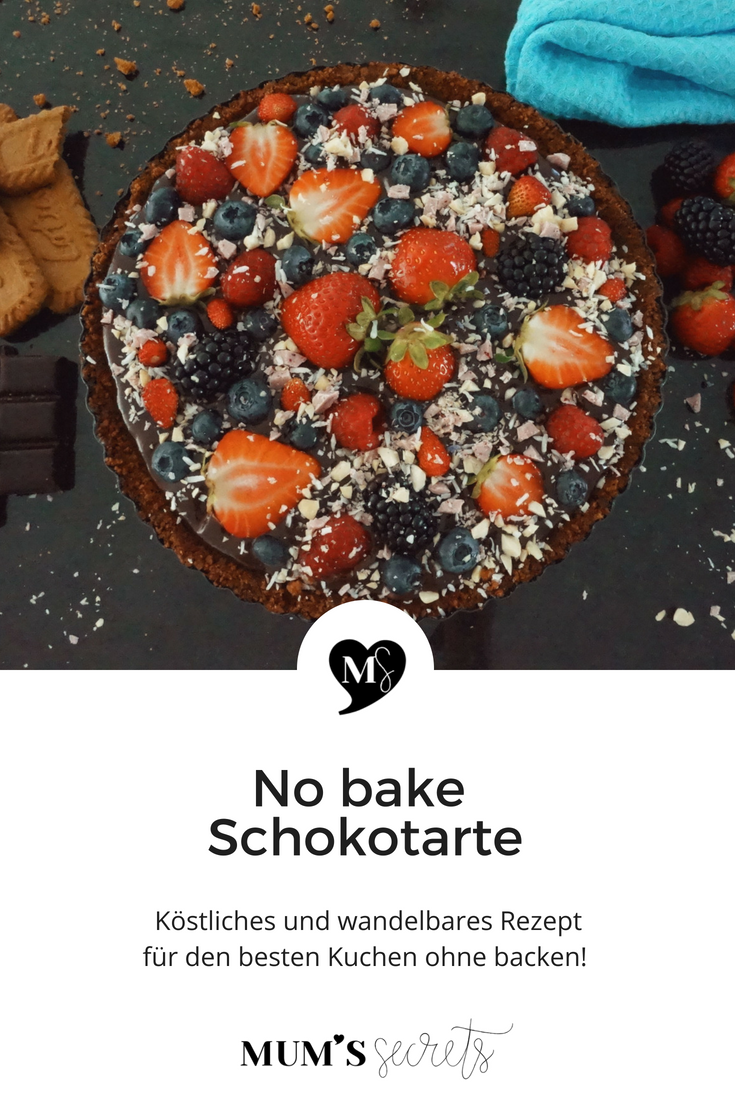 kuchen_ohne_backen-Schokotarte-Rezept