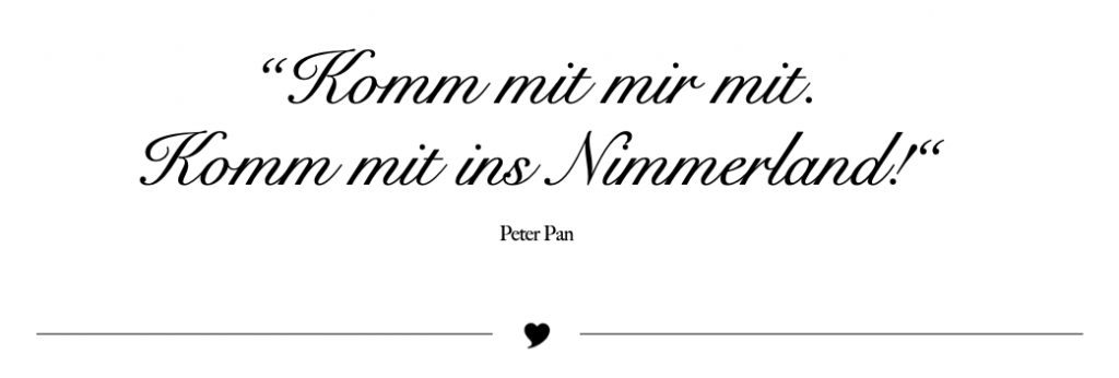 Zitat_Peter Pan