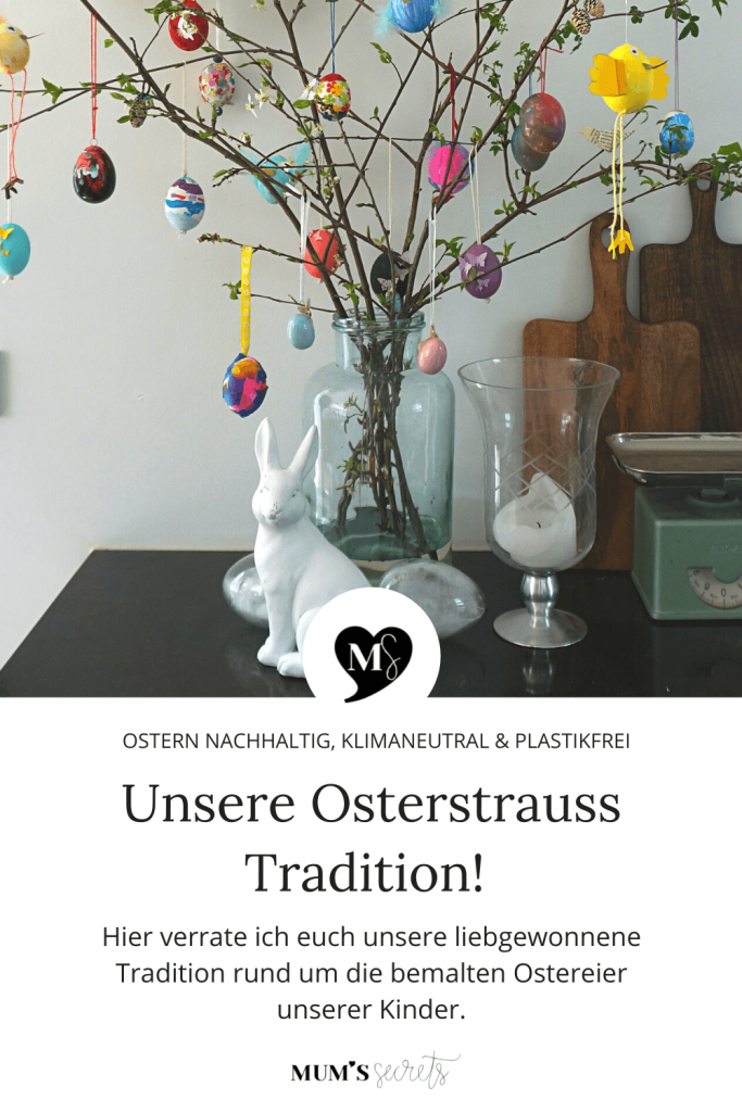Ostertrauss Tradition by MUM'S secrets