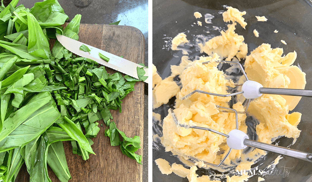 DIY-Baerlauch_Butter-Regional_und_Saisonal_Kochen-by-MUMSsecrets_de-Erste-Schritte